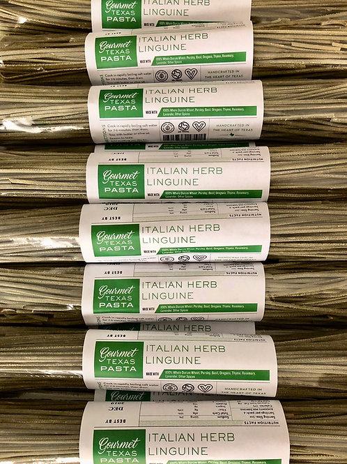 Italian Herb Linguine