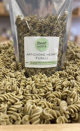 Artichoke Heart Pasta