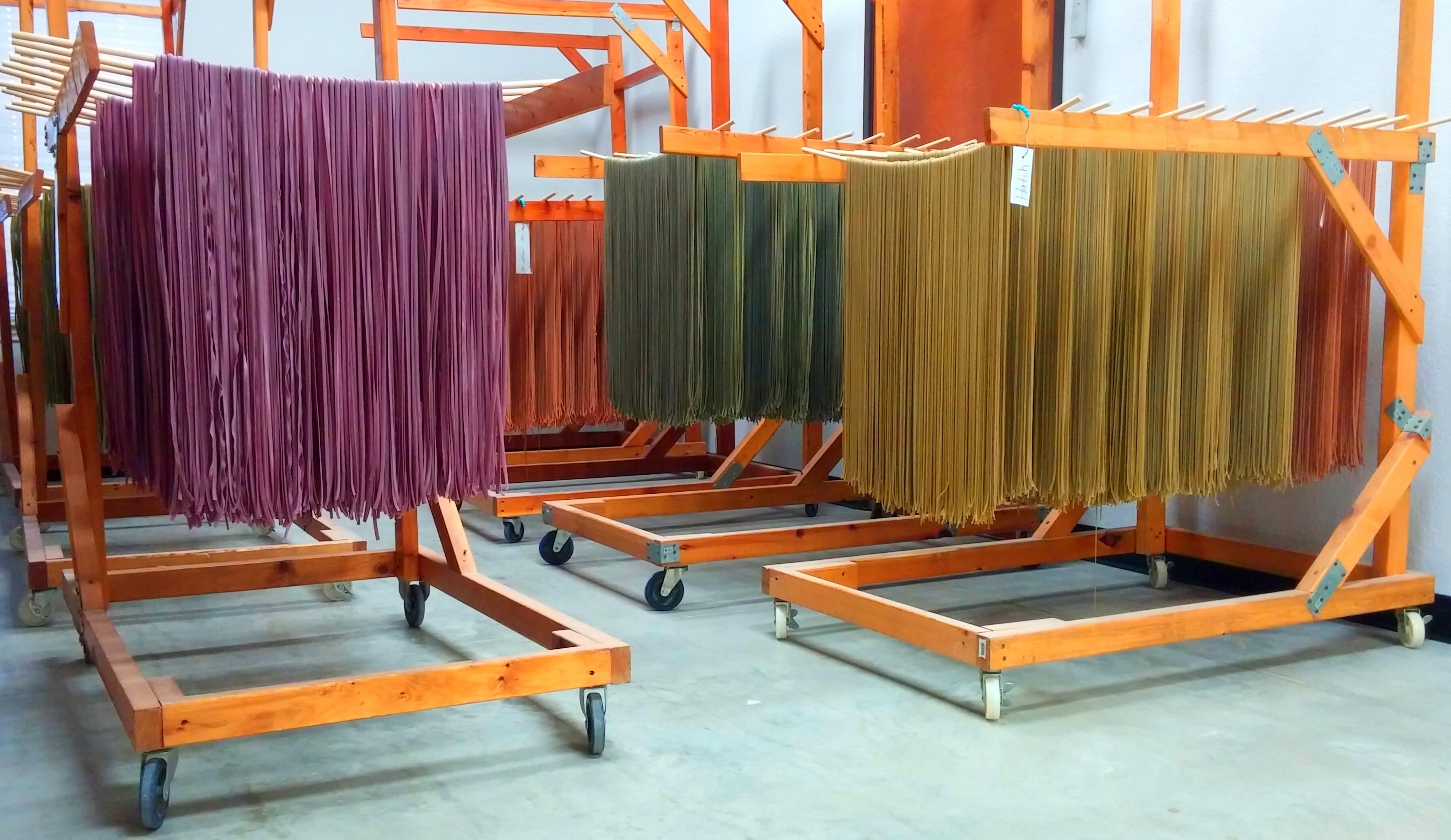 hanging pasta [148697]