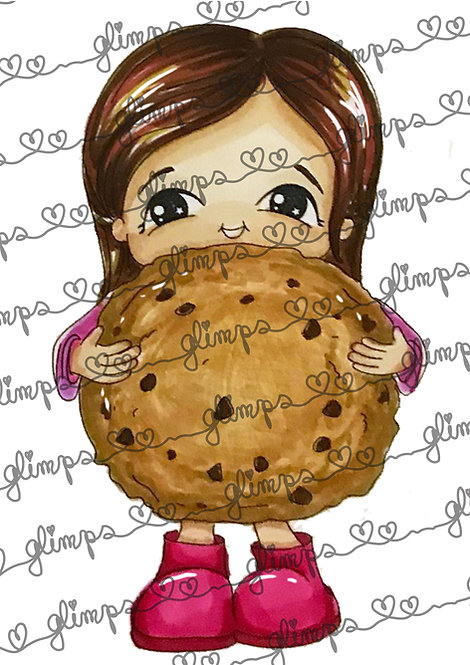 Glimps cookie