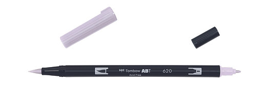 620 LILAC - TOMBOW - DUAL BRUSH