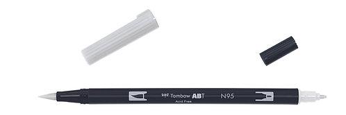 N95 COOL GRAY 1 - TOMBOW - DUAL BRUSH