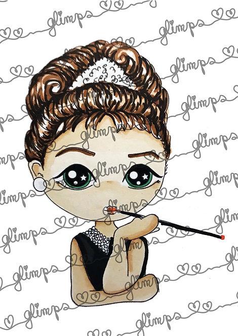 Glimps Audrey