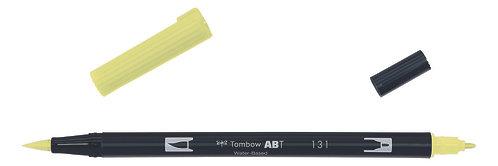 131 LEMON LIME - TOMBOW - DUAL BRUSH