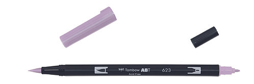 623 PURPLE SAGE - TOMBOW - DUAL BRUSH