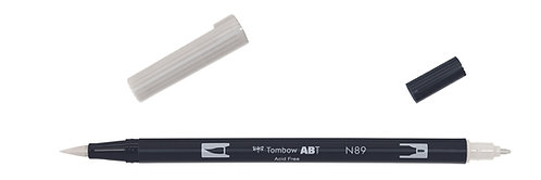 N89 WARM GRAY 1 - TOMBOW - DUAL BRUSH