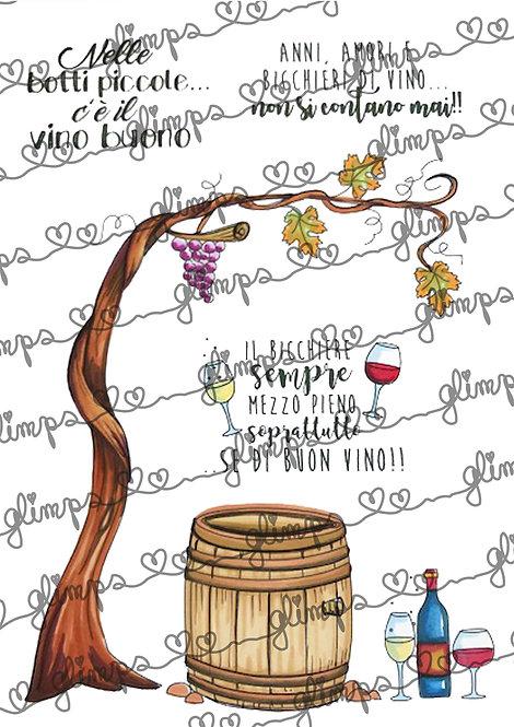Wine Sentiments