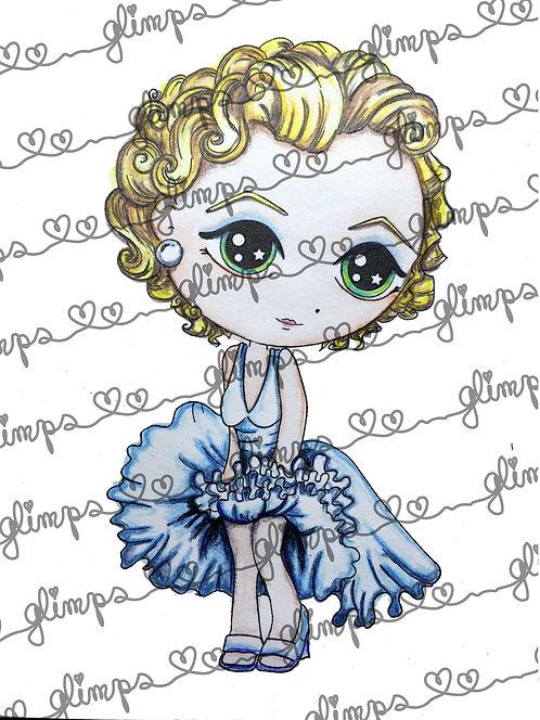 Glimps Marilyn