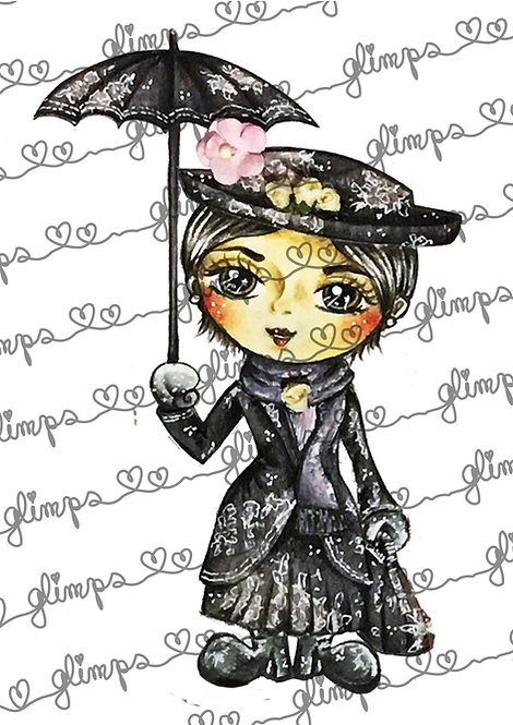 Glimps Mary Poppins