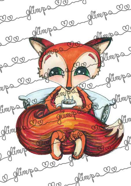 Fox coffee