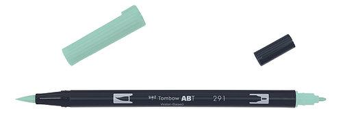 291 ALICE BLUE - TOMBOW - DUAL BRUSH