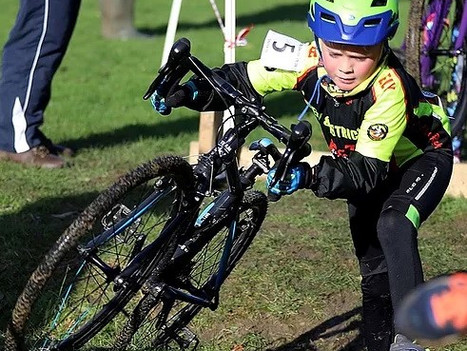 Ely & District Cycling Club - B&T Motor Repairs Press Release 29th October 2019