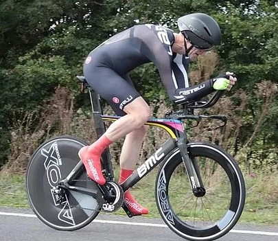 Ely & District Cycling Club - B&T Motor Repairs Press Release 9th October 2019