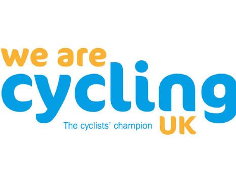 Cycling UK Affiliation