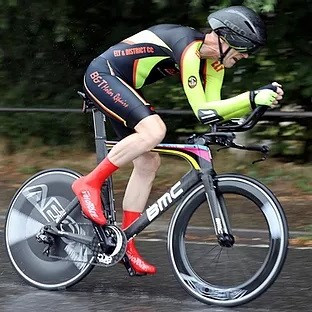 This Years Evening Time Trial Events