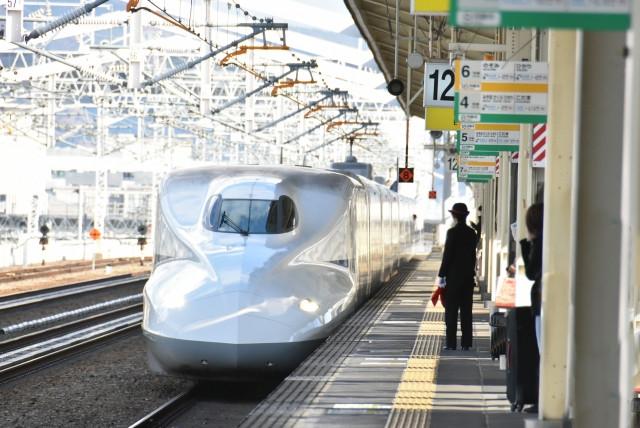 新幹線姫路駅