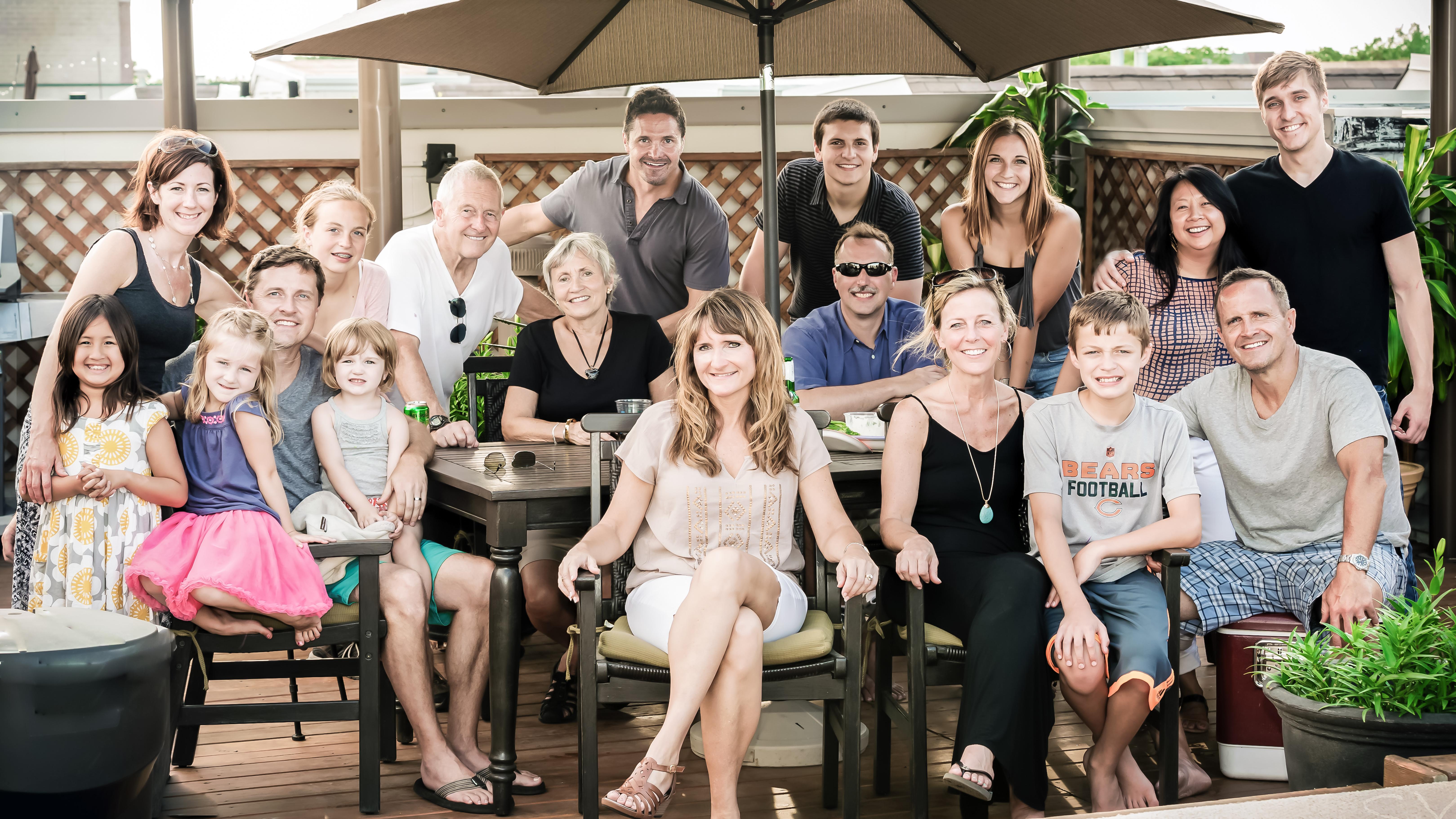 The Quinn Family