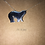 Thumbnail: Silver bear pendant
