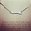 Thumbnail: Soul sisters arrow pendant