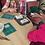 Thumbnail: Personalised pendant workshop - Brighton