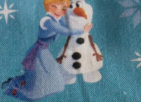 Frozen cotton