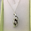 Thumbnail: Peas in the pod personalised necklace