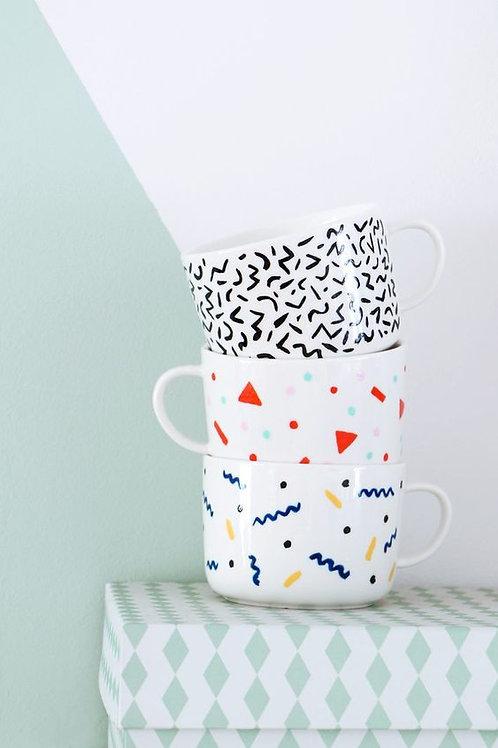 Paint a mug