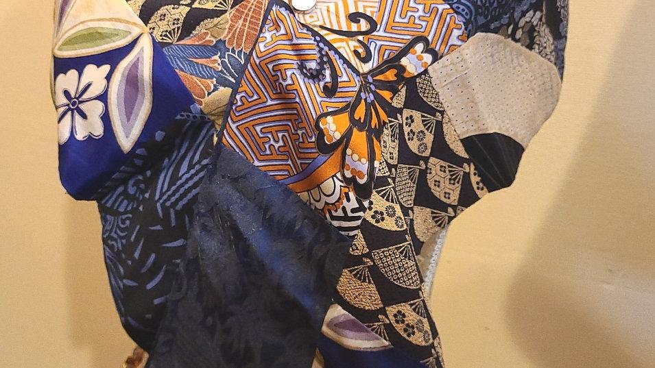 Japanese Silk scarf