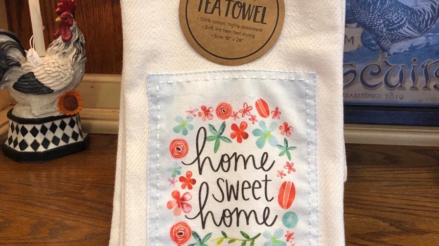 Brownlow Kitchen Towels