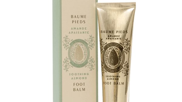 Foot Balm Soothing Almond