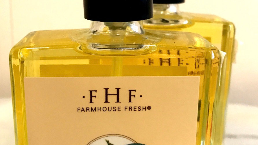 FarmHouse Fresh Body Oil