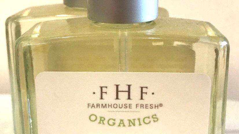 FarmHouse Fresh Organic Body Oil