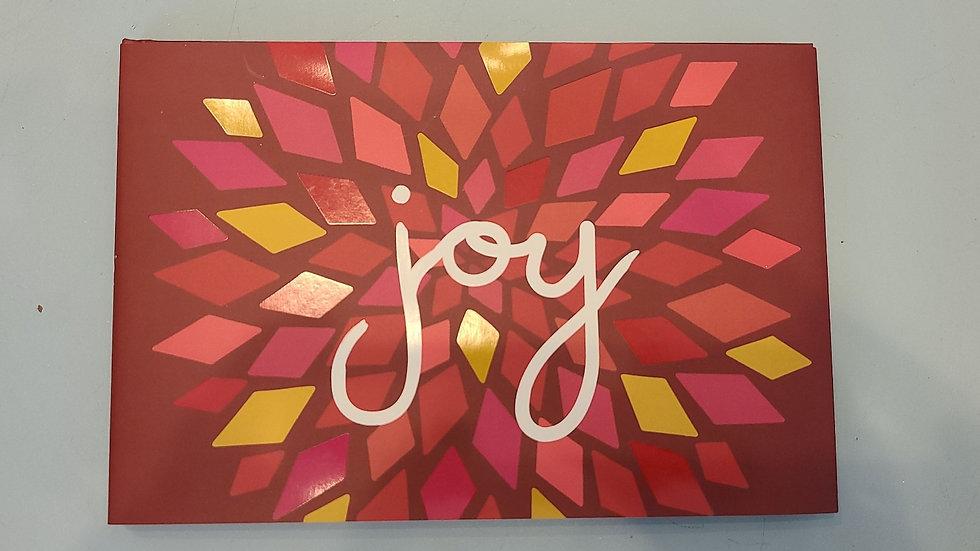 Joy inspirational book