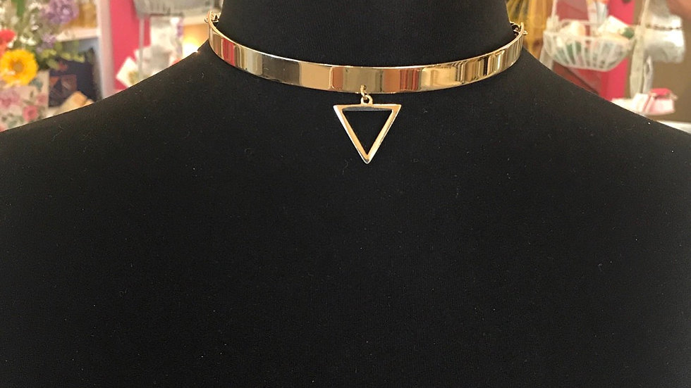 South Beach Fashion Choker