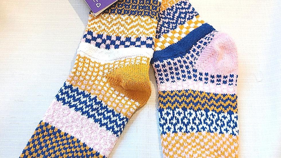 """""""Nova"""" Solmate socks"""