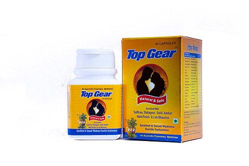 Top Gear- (40 CAPSULE)