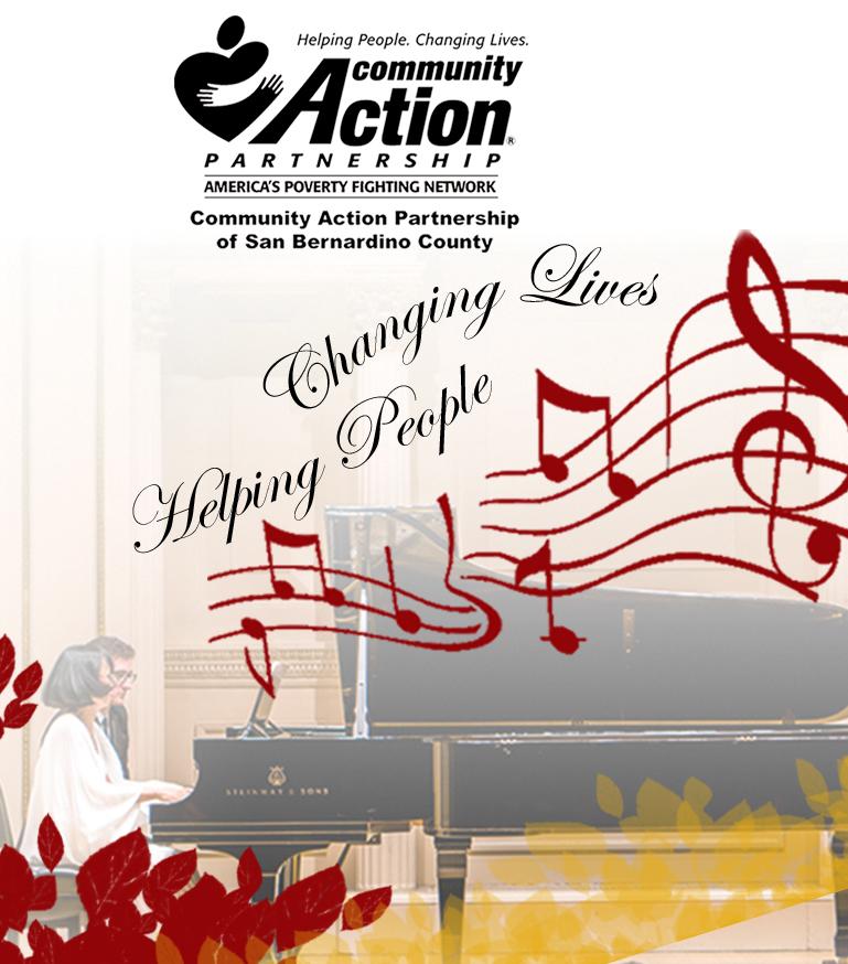 Community Action Partnership Of San Bernardino County Warehouse