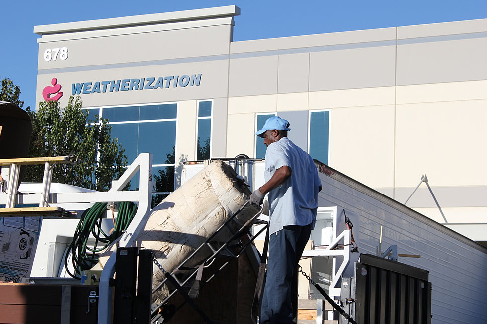 Community Action Partnership Of San Bernardino County