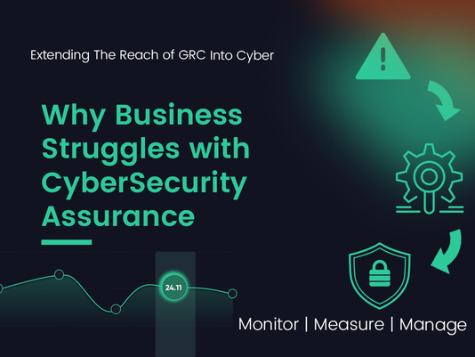 Extending the reach of GRC into Cyber
