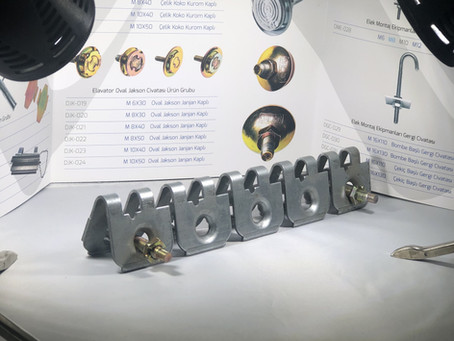 We Are One Of The Largest Belt Fastener Manufacturers