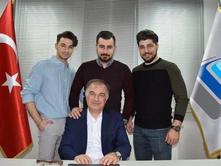 Yönetim Kurulu Başkanımız Ali Dalgıç: 10 Yıl Önce Yarını Planlıyorken, Şimdi Geleceği Planlıyoruz