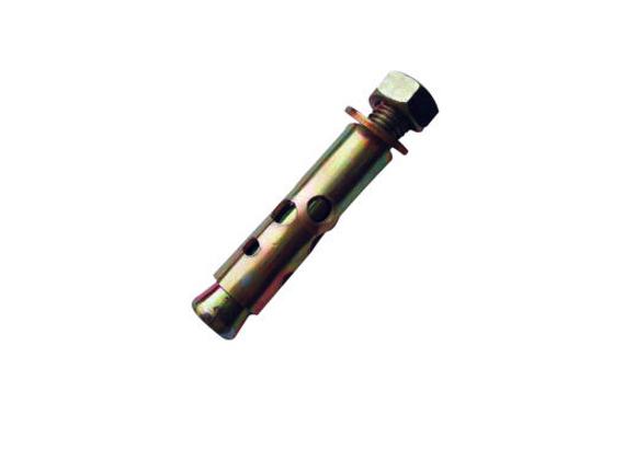 Çekmeli Metal Dübel (Gömlekli)