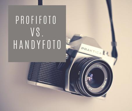 PROFIFOTOS VS. HANDYFOTOS