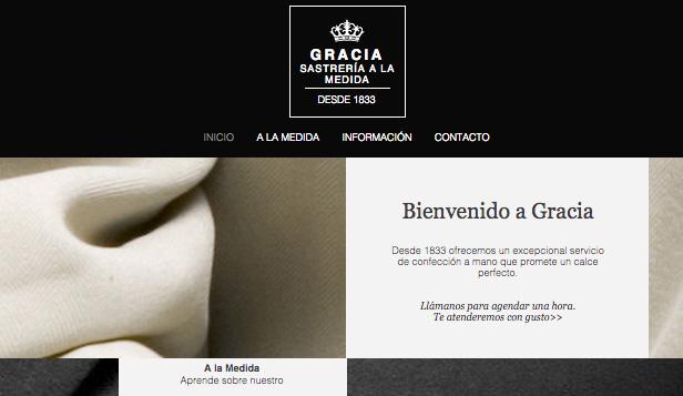 f3551984a Plantillas Web HTML de Moda y Belleza | Wix