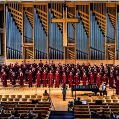 Hawley High School Concert Choir