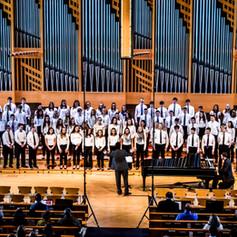 Kasson Mantorville Ninth Grade Choir
