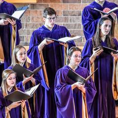 Northwestern Choir