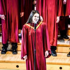 Hawley HS Concert Choir
