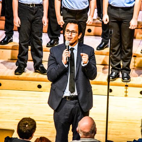 Honors Choir