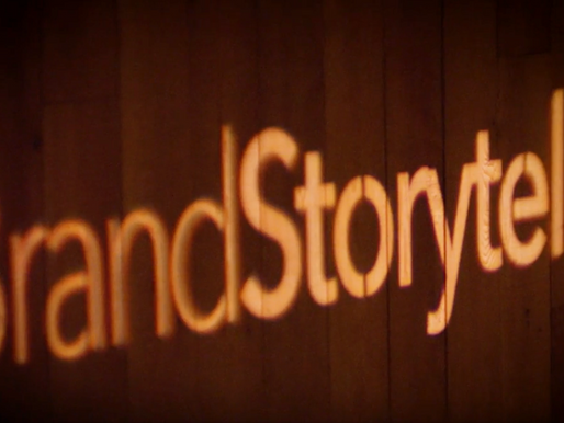 Story Sits Down with Brand Storytelling
